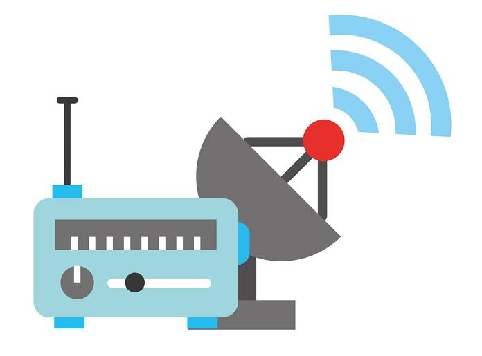 سیگنال در ال ان سی