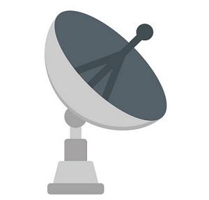 ماهواره مرکزی