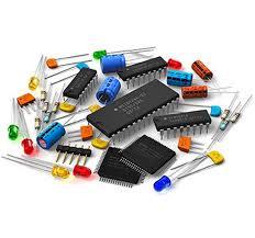 قطعات الکترونیکی در مولتی سوئیچ تله تک ( TELEtek