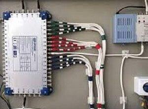 تصویر از دوره تخصصی آموزش نصب و تعمیرات آنتن های مرکزی
